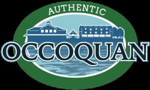 authentic occoquan logo