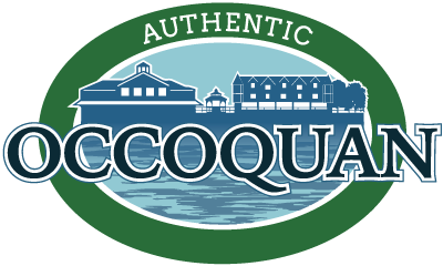 authentic occoquan logo